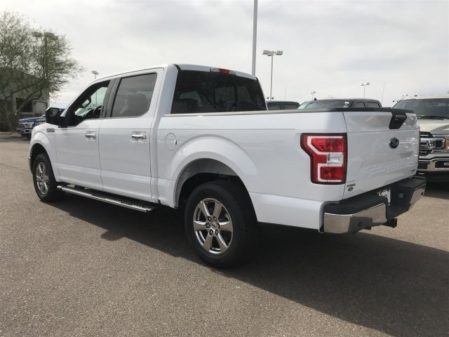 2019 F-150 SuperCrew Cab 4x2,  Pickup #KKC35690 - photo 3