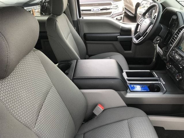 2019 F-150 SuperCrew Cab 4x2,  Pickup #KKC35690 - photo 5
