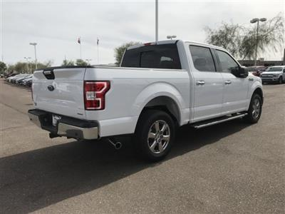 2019 F-150 SuperCrew Cab 4x2,  Pickup #KKC35690 - photo 2