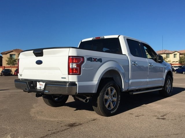 2019 F-150 SuperCrew Cab 4x4,  Pickup #KKC35694 - photo 2