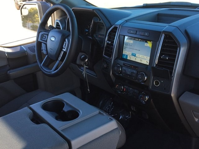 2019 F-150 SuperCrew Cab 4x4,  Pickup #KKC35694 - photo 5