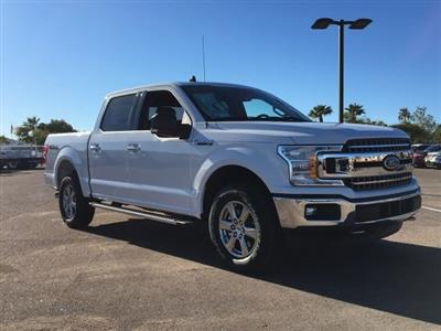2019 F-150 SuperCrew Cab 4x4,  Pickup #KKC35694 - photo 1
