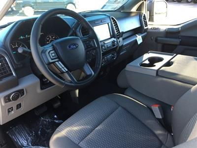 2019 F-150 SuperCrew Cab 4x4,  Pickup #KKC35694 - photo 8