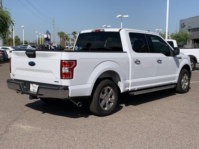 2019 F-150 SuperCrew Cab 4x2, Pickup #KKC51187 - photo 1