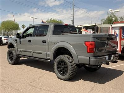 2019 F-150 SuperCrew Cab 4x4,  Tuscany Pickup #KKC61804 - photo 3