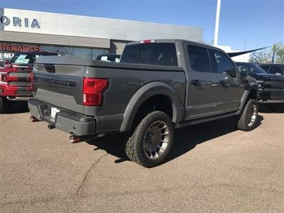 2019 F-150 SuperCrew Cab 4x4, Pickup #KKC61817 - photo 2