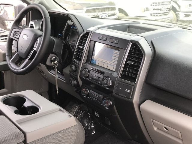 2019 F-150 SuperCrew Cab 4x4,  Pickup #KKC70097 - photo 6