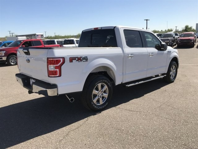 2019 F-150 SuperCrew Cab 4x4, Pickup #KKC70097 - photo 2