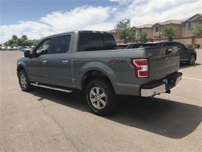 2019 F-150 SuperCrew Cab 4x4,  Pickup #KKC70146 - photo 3