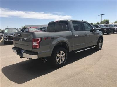 2019 F-150 SuperCrew Cab 4x4,  Pickup #KKC70146 - photo 2