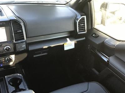 2019 F-150 SuperCrew Cab 4x4,  Pickup #KKC78875 - photo 10