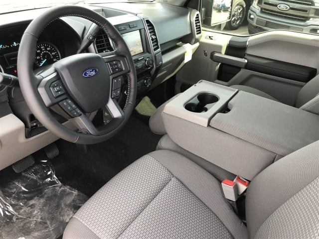 2019 F-150 SuperCrew Cab 4x4,  Pickup #KKC87127 - photo 8