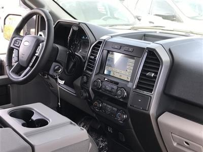 2019 F-150 SuperCrew Cab 4x4,  Pickup #KKC87127 - photo 6
