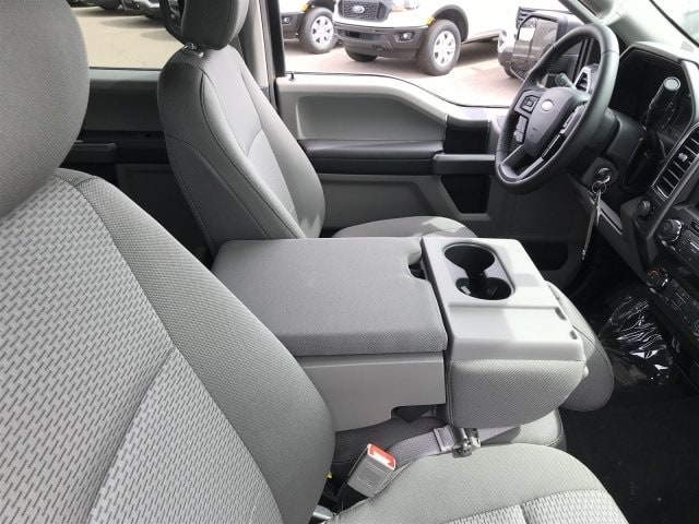 2019 F-150 SuperCrew Cab 4x4,  Pickup #KKC98932 - photo 5
