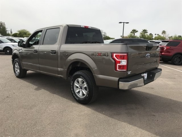 2019 F-150 SuperCrew Cab 4x4,  Pickup #KKC98932 - photo 3