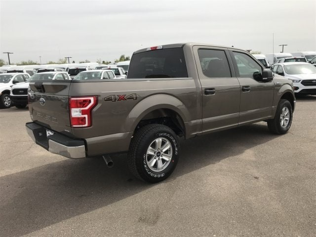 2019 F-150 SuperCrew Cab 4x4,  Pickup #KKC98932 - photo 2
