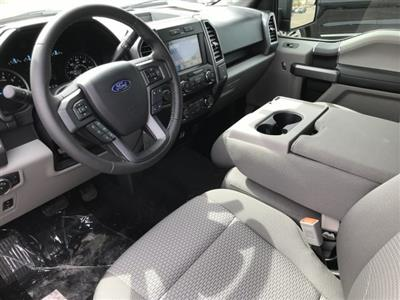 2019 F-150 SuperCrew Cab 4x4,  Pickup #KKC98932 - photo 8