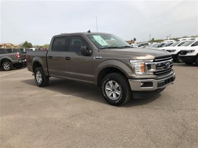 2019 F-150 SuperCrew Cab 4x4,  Pickup #KKC98932 - photo 1