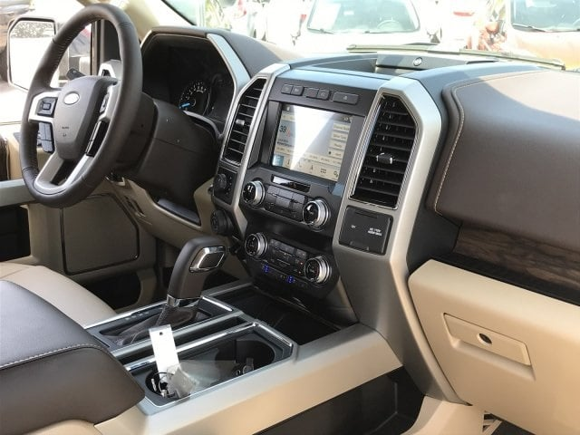 2019 F-150 SuperCrew Cab 4x4,  Pickup #KKD13405 - photo 6