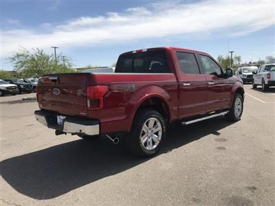 2019 F-150 SuperCrew Cab 4x4,  Pickup #KKD13405 - photo 2