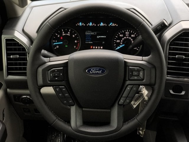 2019 F-150 SuperCrew Cab 4x2,  Pickup #KKD28274 - photo 11