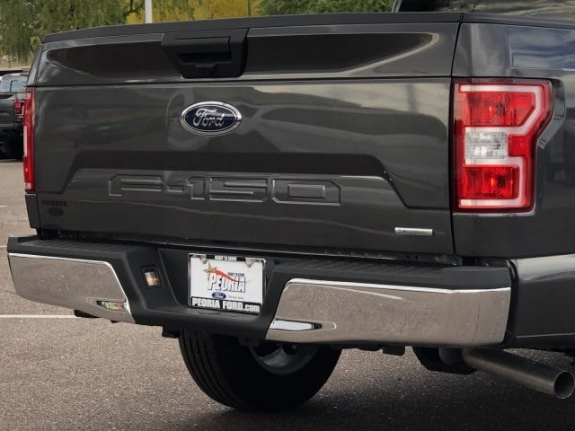 2019 F-150 SuperCrew Cab 4x2,  Pickup #KKD28274 - photo 5