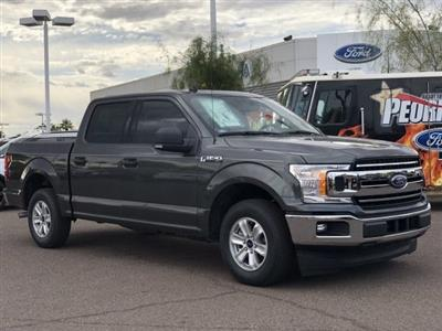 2019 F-150 SuperCrew Cab 4x2,  Pickup #KKD28274 - photo 1
