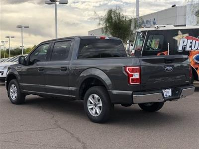 2019 F-150 SuperCrew Cab 4x2,  Pickup #KKD28274 - photo 4
