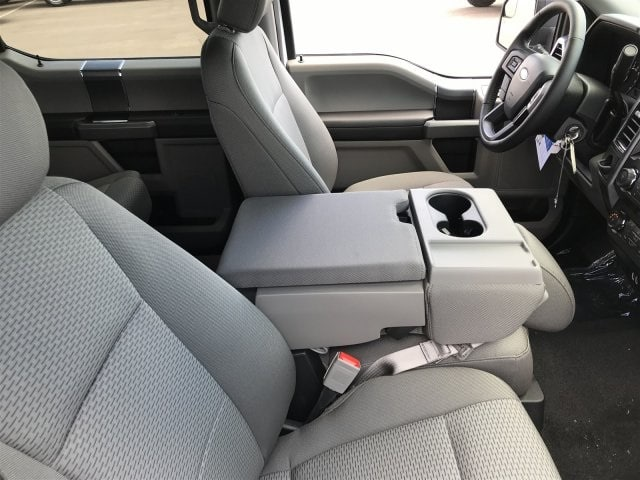 2019 F-150 SuperCrew Cab 4x2,  Pickup #KKD28275 - photo 5