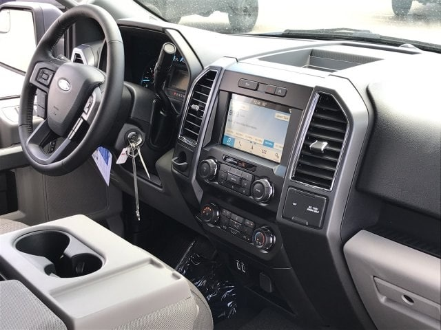 2019 F-150 SuperCrew Cab 4x2,  Pickup #KKD28275 - photo 6