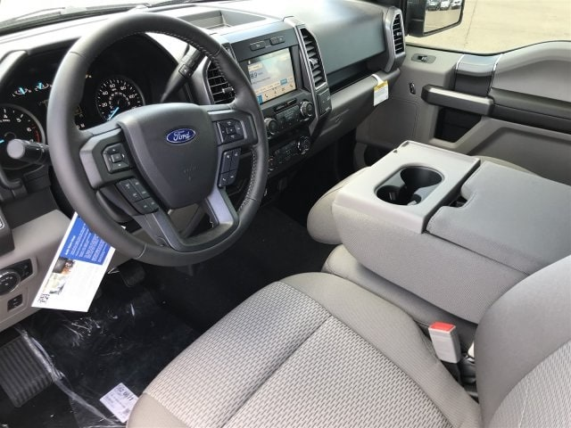 2019 F-150 SuperCrew Cab 4x2,  Pickup #KKD28275 - photo 8