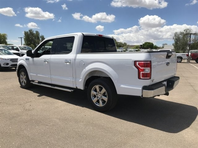 2019 F-150 SuperCrew Cab 4x2,  Pickup #KKD28275 - photo 3