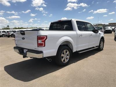 2019 F-150 SuperCrew Cab 4x2,  Pickup #KKD28275 - photo 2
