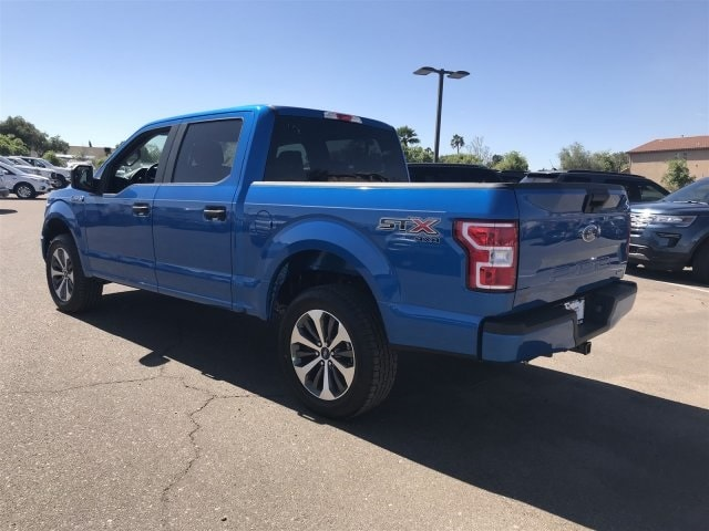2019 F-150 SuperCrew Cab 4x4,  Pickup #KKD28281 - photo 3