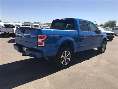 2019 F-150 SuperCrew Cab 4x4,  Pickup #KKD28281 - photo 2