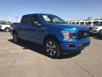 2019 F-150 SuperCrew Cab 4x4,  Pickup #KKD28281 - photo 1