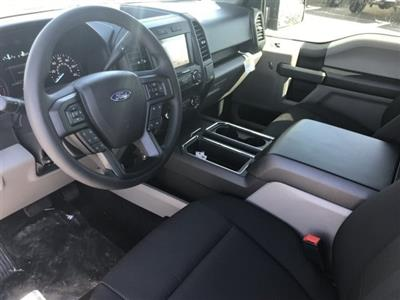 2019 F-150 SuperCrew Cab 4x4,  Pickup #KKD28281 - photo 8