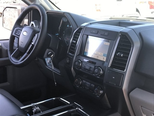 2019 F-150 SuperCrew Cab 4x4,  Pickup #KKD28285 - photo 6