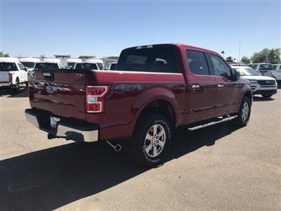 2019 F-150 SuperCrew Cab 4x4,  Pickup #KKD28285 - photo 2