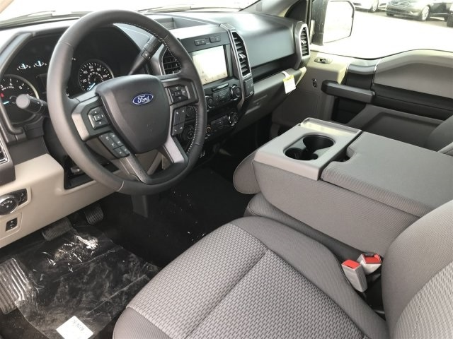 2019 F-150 SuperCrew Cab 4x4, Pickup #KKD28289 - photo 8