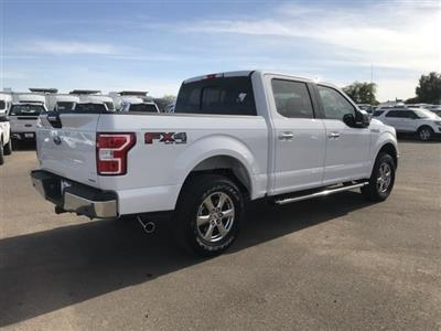 2019 F-150 SuperCrew Cab 4x4, Pickup #KKD28289 - photo 2