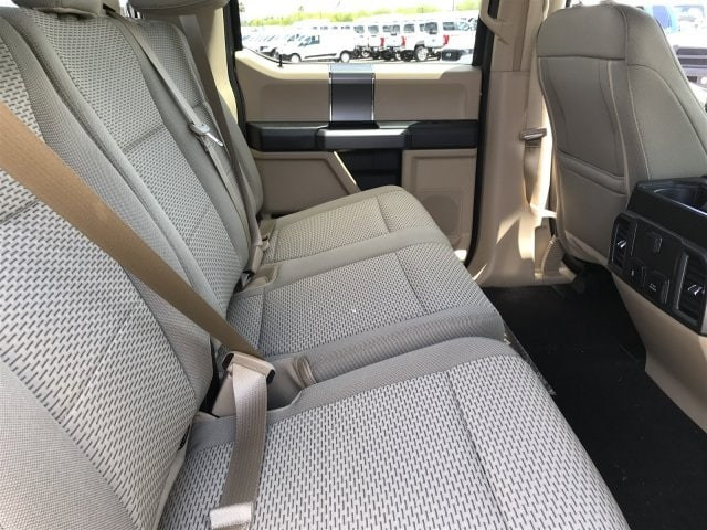 2019 F-150 SuperCrew Cab 4x4,  Pickup #KKD28291 - photo 7