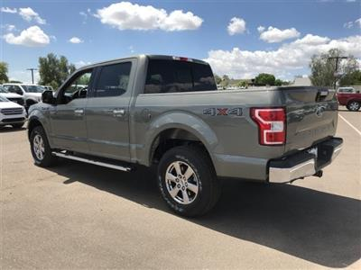 2019 F-150 SuperCrew Cab 4x4,  Pickup #KKD28291 - photo 3
