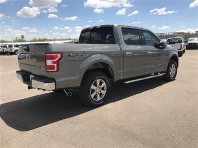 2019 F-150 SuperCrew Cab 4x4,  Pickup #KKD28291 - photo 2
