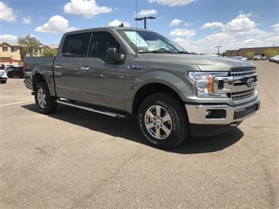 2019 F-150 SuperCrew Cab 4x4,  Pickup #KKD28291 - photo 1