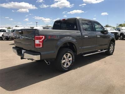 2019 F-150 SuperCrew Cab 4x4,  Pickup #KKD28297 - photo 2