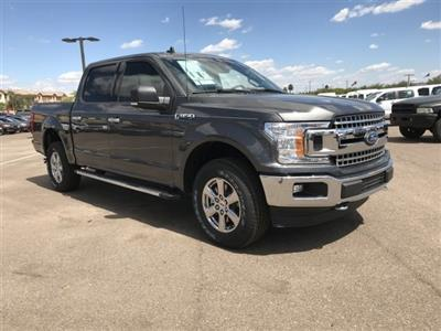 2019 F-150 SuperCrew Cab 4x4,  Pickup #KKD28297 - photo 1
