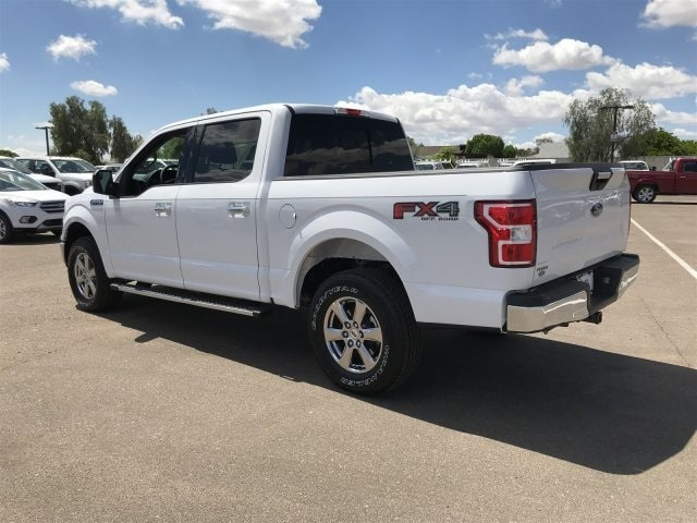 2019 F-150 SuperCrew Cab 4x4,  Pickup #KKD28299 - photo 3