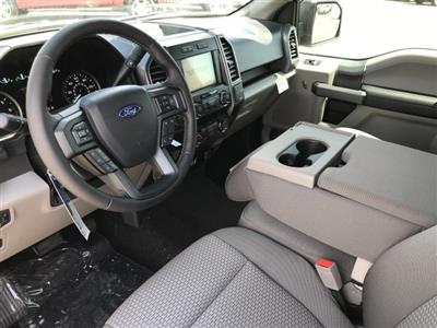 2019 F-150 SuperCrew Cab 4x4,  Pickup #KKD28299 - photo 8