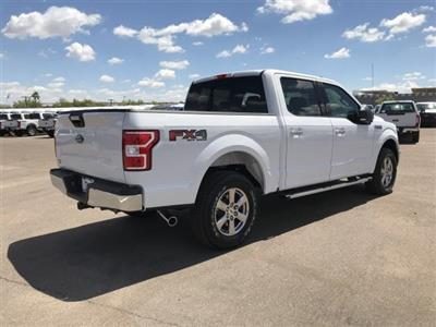 2019 F-150 SuperCrew Cab 4x4,  Pickup #KKD28299 - photo 2